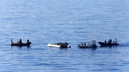 Duitsland beëindigt deelname aan marine-operatie Sophia