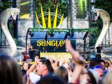 Festivalweekeinde Binnenmaas trekt ruim 9000 bezoekers: 'We zijn supertevreden'
