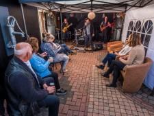 Huiskamerfestival in Oldenzaal: 'Je hoort eens iets anders dan het gebruikelijke'