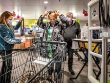 Geen verplichte winkelwagen meer na onderzoek: 'Als iets niet werkt, moet je er gewoon mee stoppen'