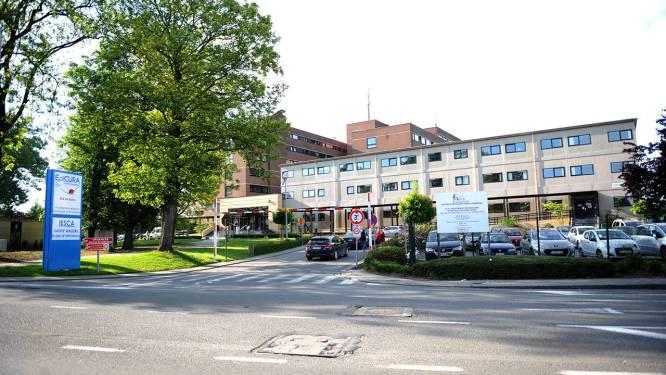 Les hôpitaux proches de la saturation à Bruxelles et dans le Hainaut