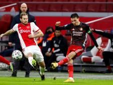Waarom Ajax per se Steven Berghuis wil losweken bij de aartsrivaal