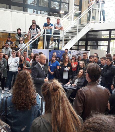 Roosendaal een studentenstad? De groei is er, maar nog niet zoals verwacht