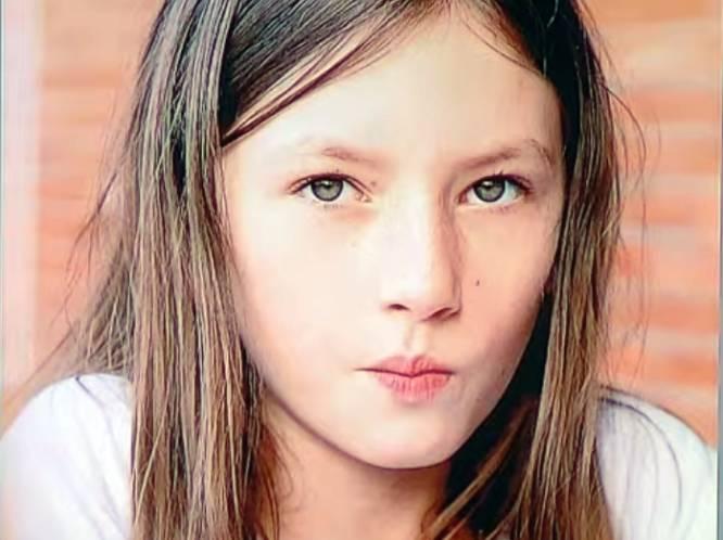 """Afscheid van Hailey (10) die stierf in brand: """"We missen die zotte kuren en mooie lach... Slaap zacht prinses"""""""