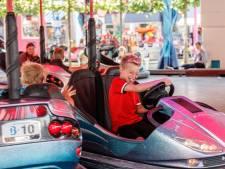 Kermis in Wouw gaat ook door, mét botsauto's: 'Prachtig dat het weer kan'