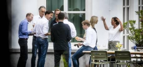 Rutte: Koopkrachtcijfers moeten beter