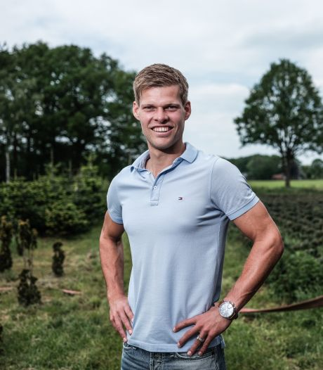 Coördinator jeugdscouting De Graafschap lost keepersprobleem De Treffers op