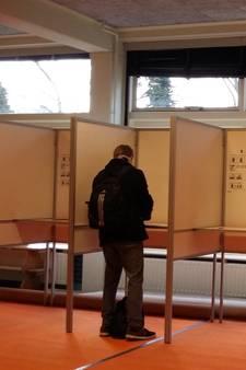 Niet alle stembureaus in Middelburg goed toegankelijk voor gehandicapten