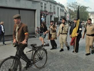 Ronse viert zijn bevrijding met Liberation March