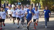 1.500 leerlingen nemen deel aan scholenveldloop
