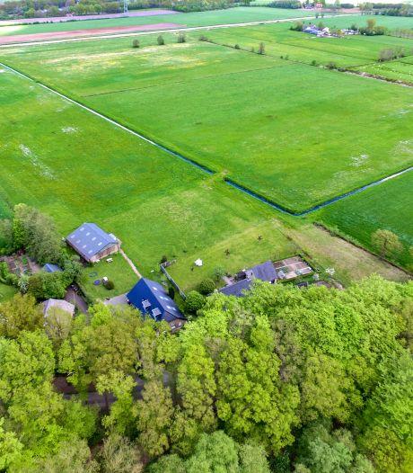Buitengebied Heino ongeschikt voor tiny houses? Gemeente wil plannen niet op voorhand afschieten