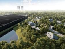 Nieuw plan Koningshoeven laat geen groot distributiecentrum meer toe, 'Uitstraling moet passen in omgeving'