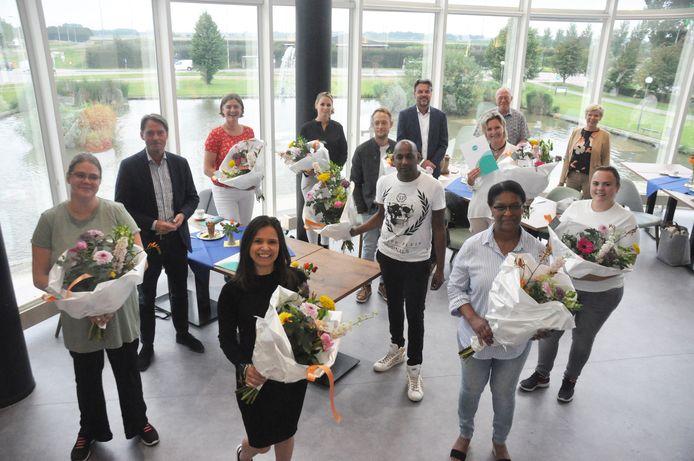Met de werving van nieuw zorgpersoneel via de Hoeksche Switch, waar de eerste deelnemers hun mbo-certificaat hebben gehaald, is al begonnen in de Hoeksche Waard.