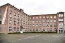 Binnenkort verdwijnt de Abdijschool onder de sloophamer om plaats te ruimen voor een residentieel appartementencomplex.