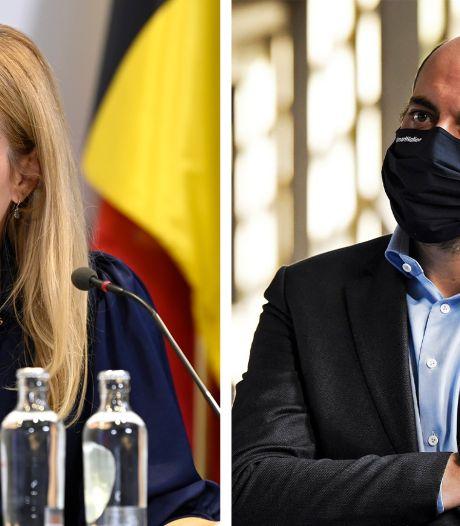 Les secrétaires d'État De Bleeker et Michel veulent mieux protéger les enfants sur TikTok