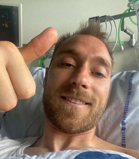 Christian Eriksen va se faire implanter un défibrillateur