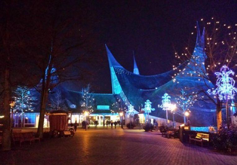 Winterefteling. Beeld Tripadvisor.nl