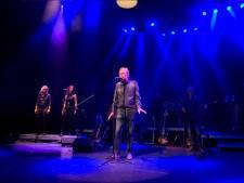Doetinchemse zanger Erik Hagelstein ronde verder in The Voice Senior