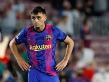 Pedri prolonge au Barça jusqu'en 2026, sa clause libératoire s'élève à un milliard