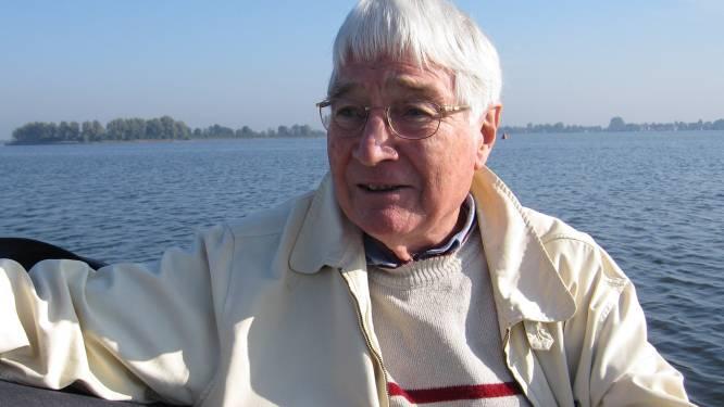 De bekende hoogleraar Rudy Ballieux wist alles over stress en kon het aan íedereen uitleggen