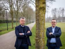 Bouwbedrijf Heutink uit Genemuiden bestaat een eeuw en schenkt honderd bomen aan gemeenschap