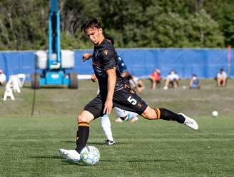 """Genks jeugdproduct Daniel Krutzen pakt met Forge FC tweede Canadese titel op rij en staat op zucht van historische kwalificatie voor Amerikaanse Champions League: """"Een uniek parcours"""""""