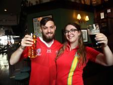 Welshe Hagenaars Clare en Hugo durven te dromen: 'Het vorige EK gloeit nog steeds in onze harten na'