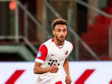 Tommy St. Jago breekt door bij FC Utrecht: 'Ik hoopte wel op Jong Oranje'