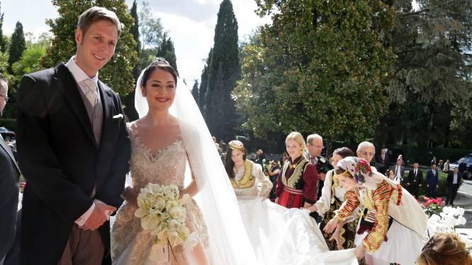 Nieuwe prinses geboren in Albanië