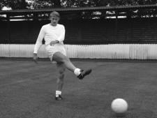 Roger Hunt, légende de Liverpool, est mort
