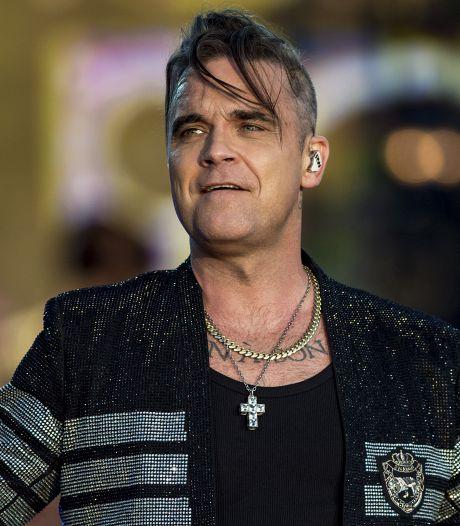 Binnenkijken! Robbie Williams zet Engels landhuis te koop voor bijna 8 miljoen euro