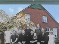 Jan schreef een boek over de oorlogsjaren van zijn Aaltense familie: 'Opa werd de overvalwagen van de nazi's ingeschopt'