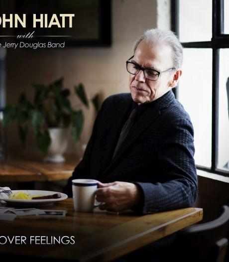 John Hiatt is weer in vorm met Jerry Douglas aan zijn zijde