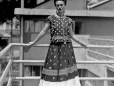 Kahlo-expo eerder en groter