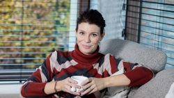 Evy Gruyaert heeft speciale piercing tegen migraine