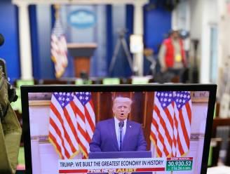 YouTube-kanaal Donald Trump week langer opgeschort