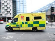 En Angleterre, une personne sur huit a été contaminée