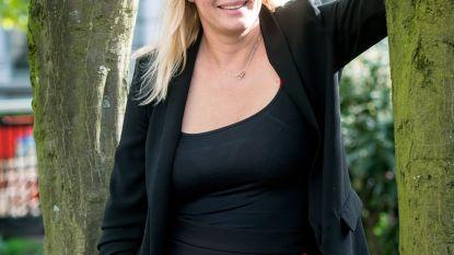 """Vlaams Belang-politica Anke Van dermeersch schrijft ophefmakend boek: """"Herman De Croo wilde mij koppelen aan prins Laurent"""""""