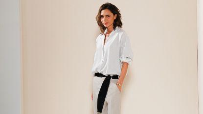 10 jaar na de start van haar label: hoe Victoria Beckham erin geslaagd is om de modewereld te veroveren