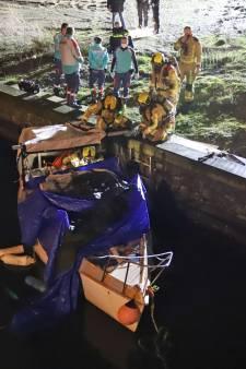 Dit stel vond geen geluk in Nederland en stierf in armoede aan boord van 'oud teringbootje'