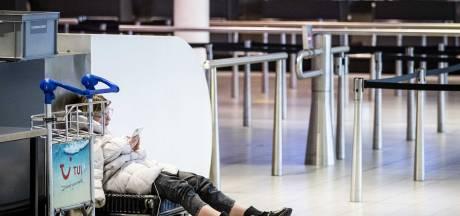 Vliegverbod voor VK, Zuid-Afrika en Zuid-Amerika: hoe bang moeten we zijn voor de nieuwe virusmutaties?