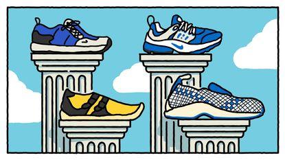 Op zoek naar een paar uitverkochte sneakers? Nike lanceert handige app