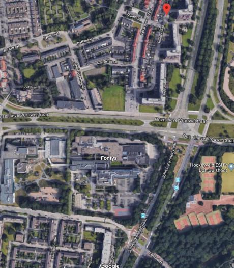 Park Hilaria Eindhoven schrapt buurtparking voor Hudsonlaan