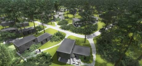 Vakantiepark Roompot in Schaijk wordt meer dan eens zo groot: 'We gaan van 320 naar 800 bedden'