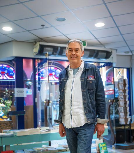 Nog een week, en dan is Roosendaal z'n enige boekhandel kwijt: 'We laten een leemte achter'