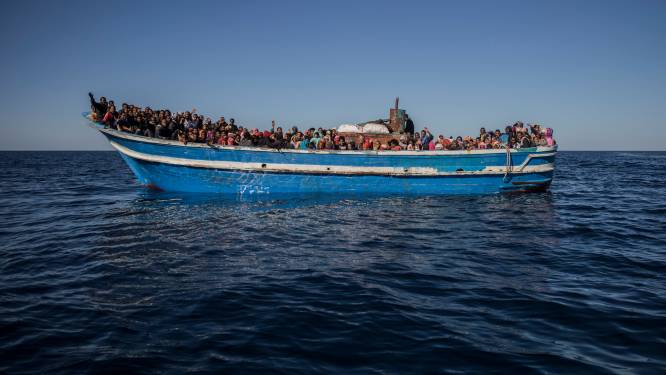 Nederland opent jacht op wrede, ontsnapte mensensmokkelaar uit Eritrea
