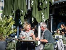 Subsidie voor duurzaam terras in horeca Arnhem