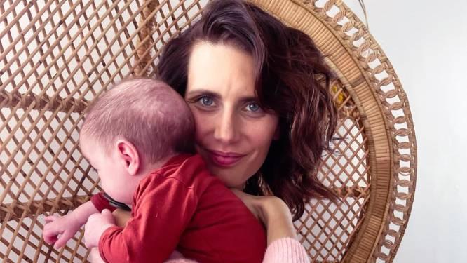 """COLUMN. Lara Switten, mama van 3 die strijdt tegen kanker, begint aan een nieuwe chemokuur: """"Ik wil gewoon leven, verdomme"""""""
