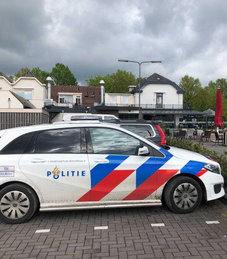 Overleden persoon in hotel in Woudenberg kwam niet door misdrijf om het leven