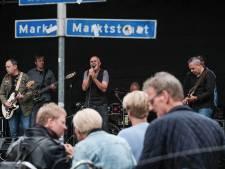 Toch weer compleet Jazz- en Bluesfestival in Zevenaar